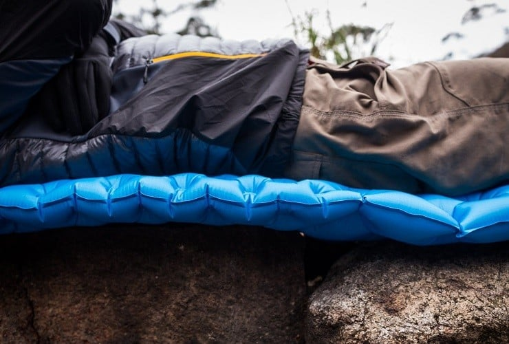 Sea to Summit Comfort Plus Insulated Mat 7