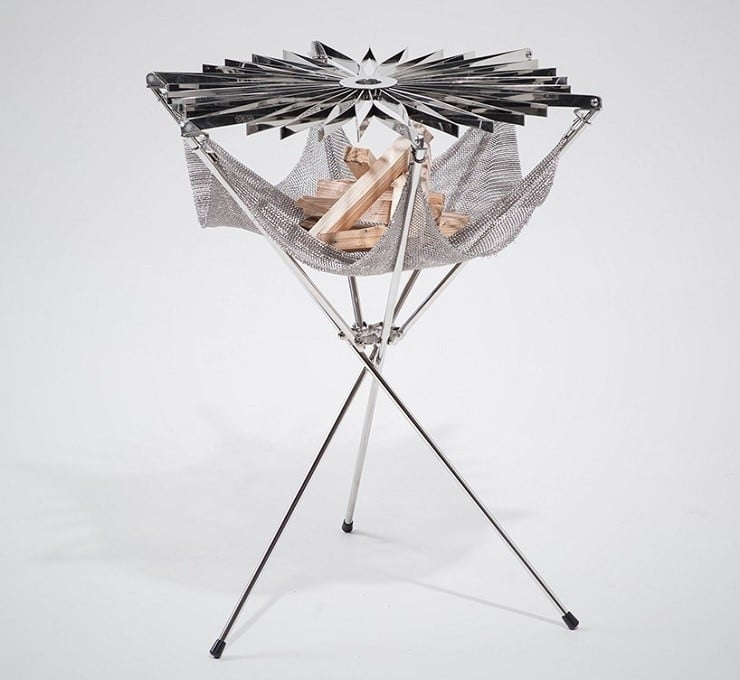 Grillo Portable Barbecue 2 - Copy