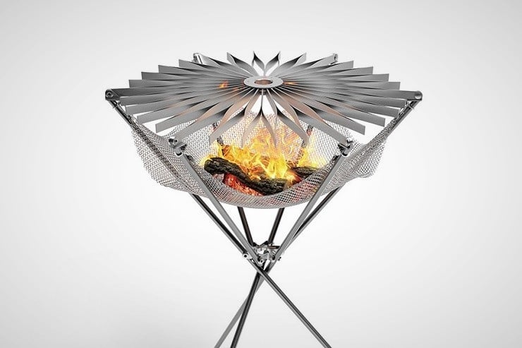 Grillo Portable Barbecue