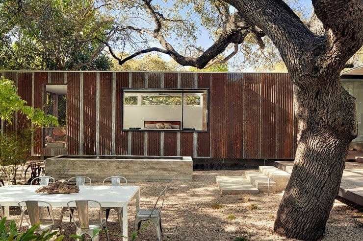 LeanToo Cottage in Austin, Texas