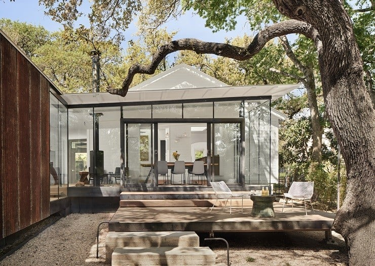 LeanToo Cottage in Austin, Texas 9