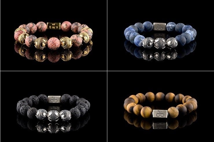 Luxury Bracelets by AurumBrothers 10