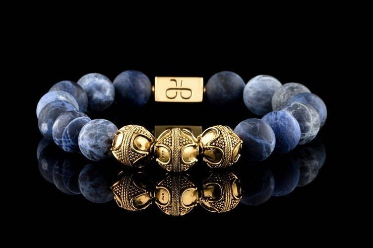 Aurum Brothers Luxury Bracelets