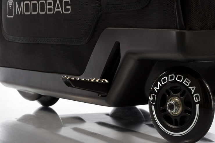 Modobag Motorized Luggage 5