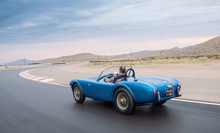 Original 1962 Shelby CSX 2000 Cobra 14