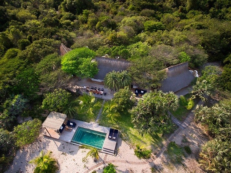 Benguerra Lodge Island Retreat 15