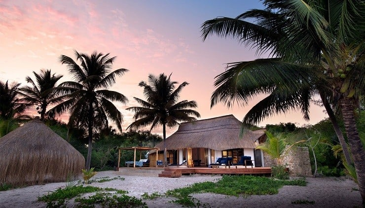 Benguerra Lodge Island Retreat 2