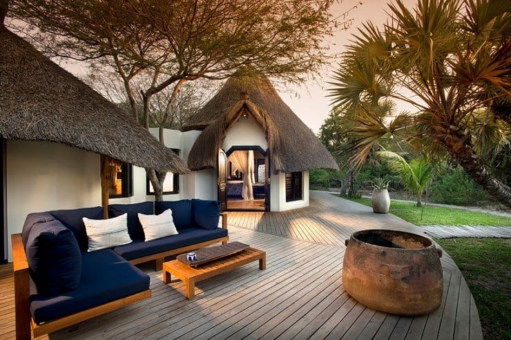 Benguerra Lodge Island Retreat