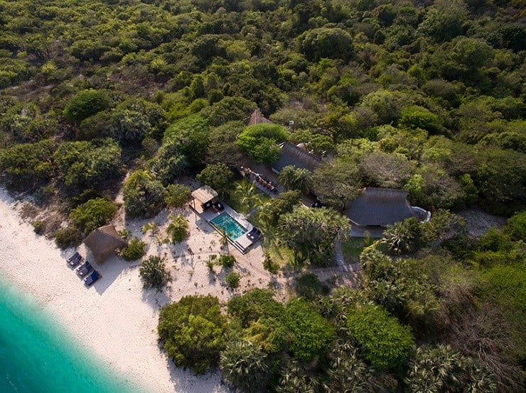 Benguerra Lodge Island Retreat 9