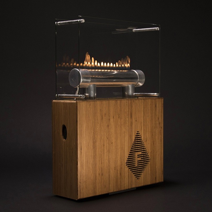 Fireside Audiobox 9