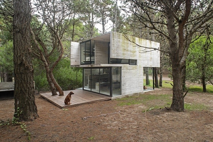 H3 House in Buenos Aires