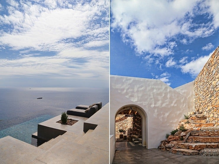 Summer House in Syros, Greece 10