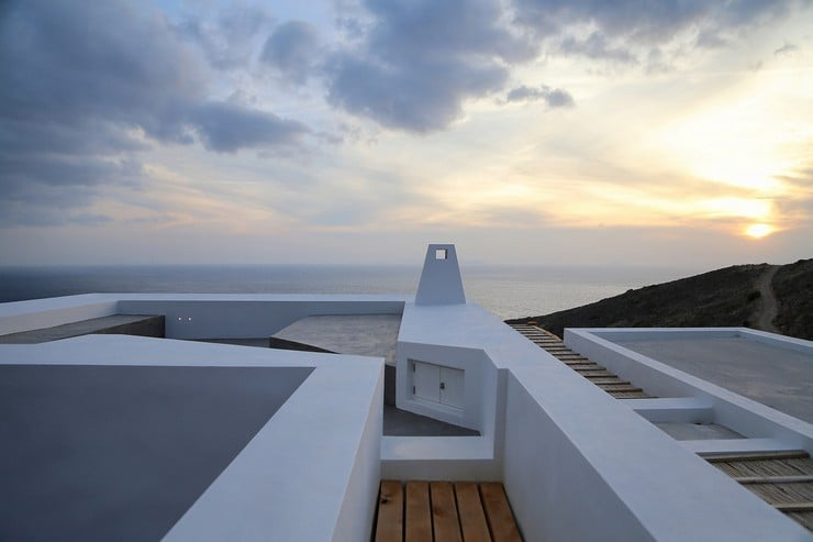 Summer House in Syros, Greece 5