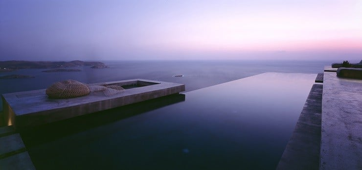 Summer House in Syros, Greece 7