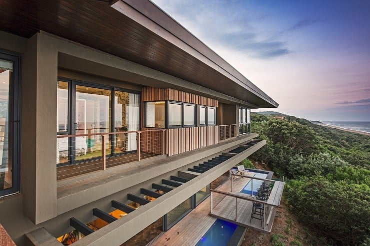 The Reserve House in South Africa 12