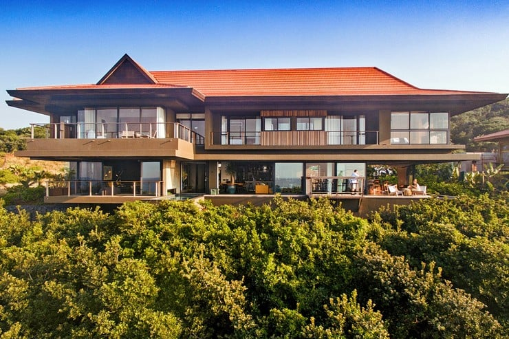 The Reserve House in South Africa 2