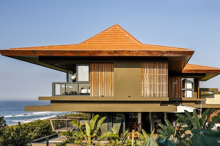 The Reserve House in South Africa 21