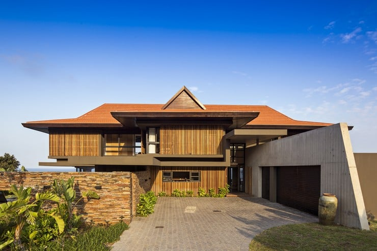 The Reserve House in South Africa 3