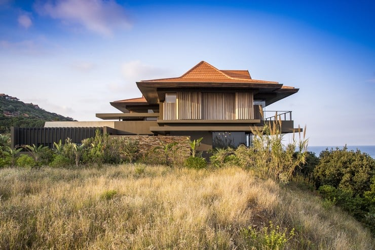 The Reserve House in South Africa 5