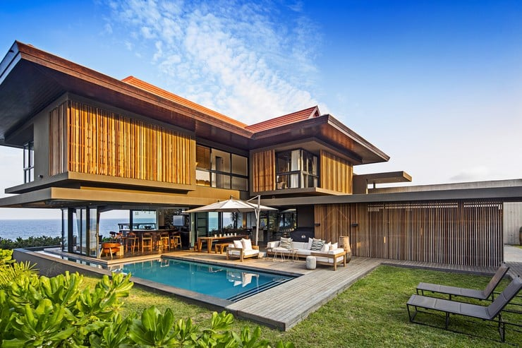The Reserve House in South Africa 7