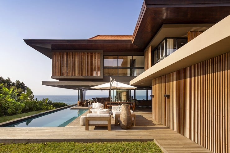 The Reserve House in South Africa 8
