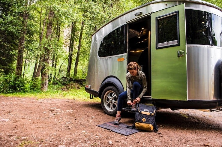 Airstream Basecamp For Sale >> Airstream Basecamp Trailer | Men's Gear