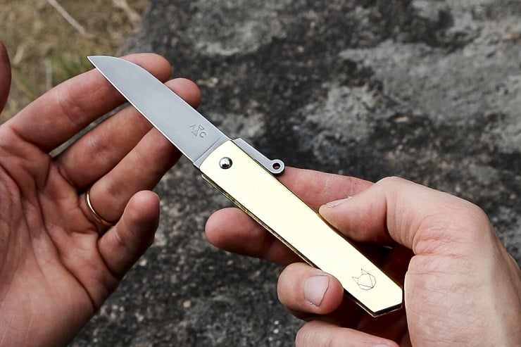 Urban HUSKY Pocket Knife