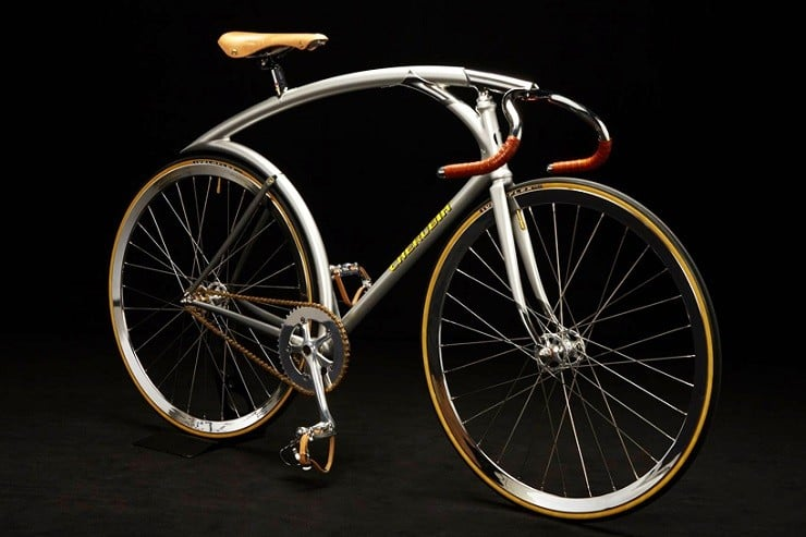 Cherubim Hummingbird Bicycle