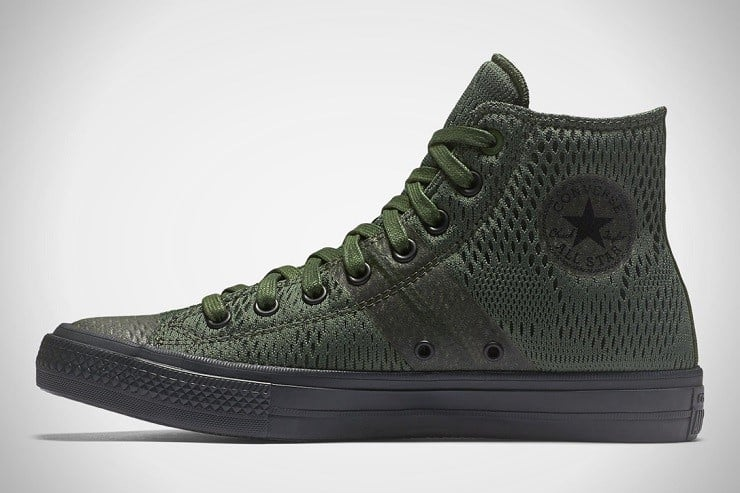 Converse Chuck Taylor II Engineered Mesh