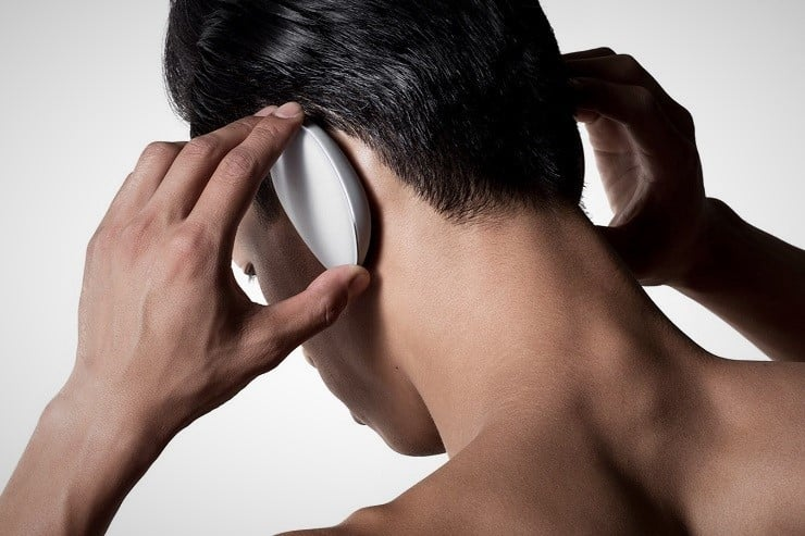 Sound Smart Headphones by Human