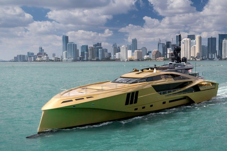 Palmer Johnson 48M SuperSport