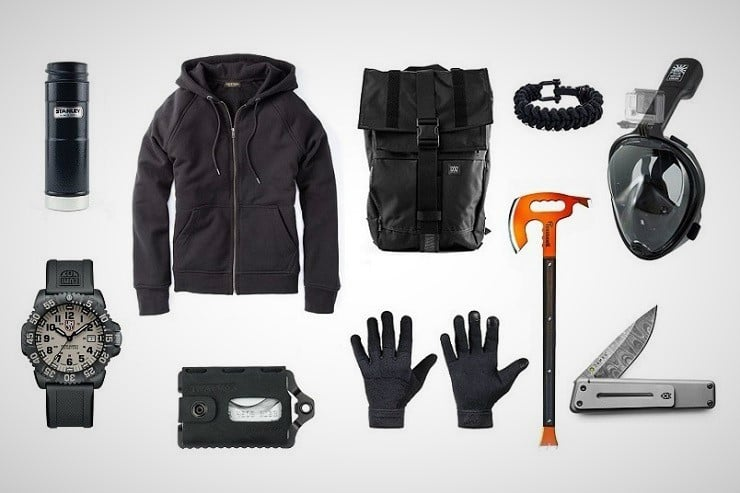 Gift Ideas | The Tactical Guy