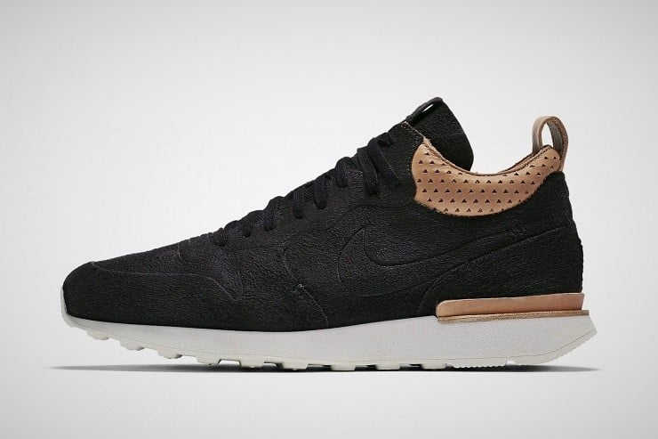 NikeLab Internationalist Mid Royal