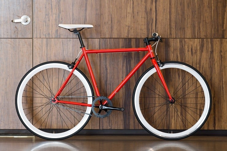 Core-Line Bikes by State Bicycle Co.