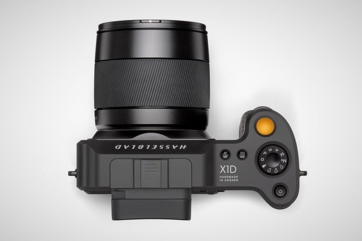 Hasselblad X1D-50C 4116 Edition Camera