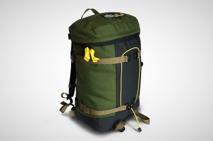Mountainsmith USA Tyrol Backpack