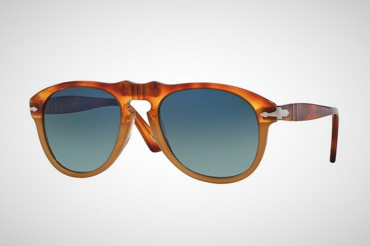 Persol 649 Series Sunglasses