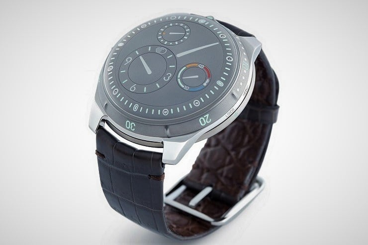 Ressence Type 5G Watch