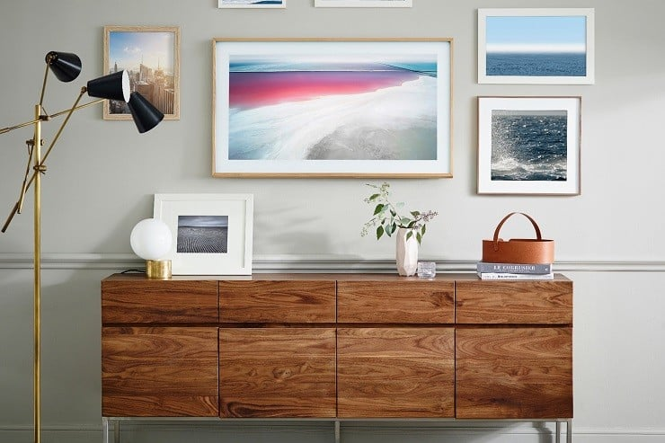 Samsung 'The Frame' TV