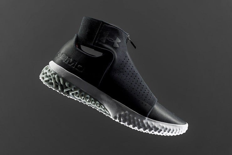 Under Armour ArchiTech Futurist Sneaker