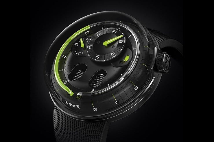 HYT H0 Collection Watches