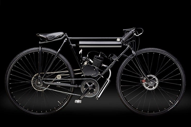 Dicer Bikes Screaming Pigeon