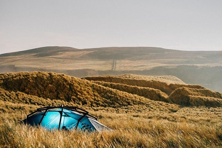 Heimplanet Nias 6-Person Tent