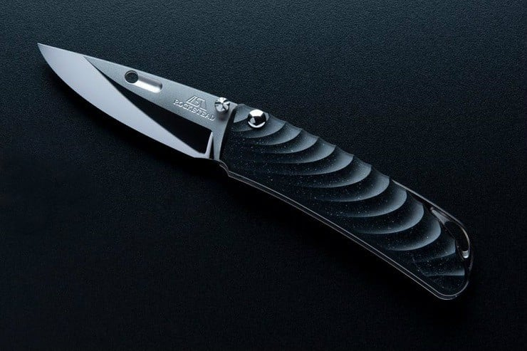 Rockstead NEHAN Japanese Folding Knife