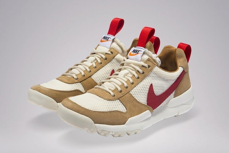 Tom Sachs X Nike Mars Yard Shoe