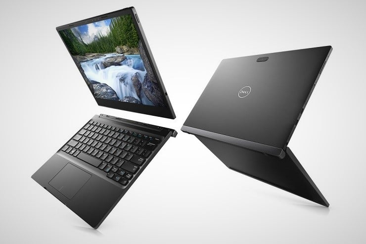 Dell Latitude 7285 2-in-1 Laptop
