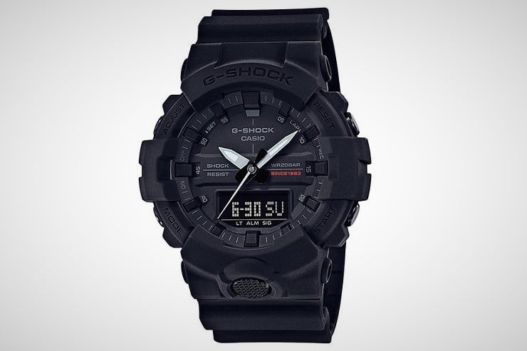 Casio G Shock Big Bang Black Collection Men S Gear