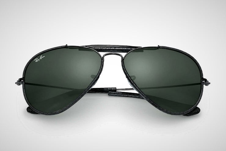 Ray-Ban Outdoorsman Craft Sunglasses