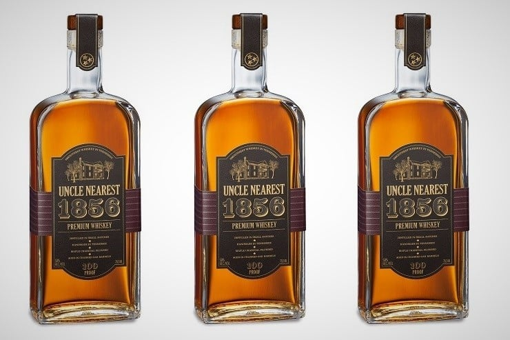 Uncle Nearest 1865 Whiskey