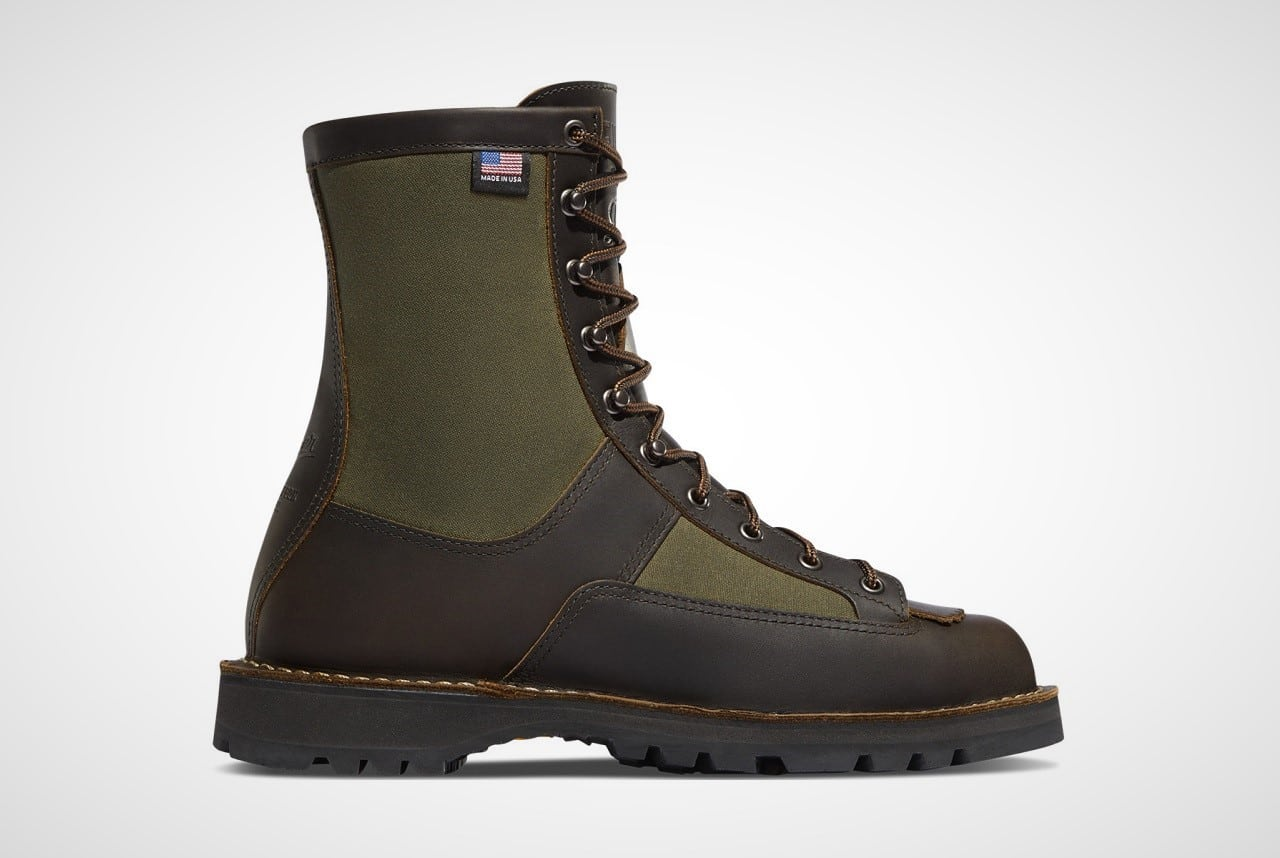 Danner X Filson Grouse Boot Men S Gear